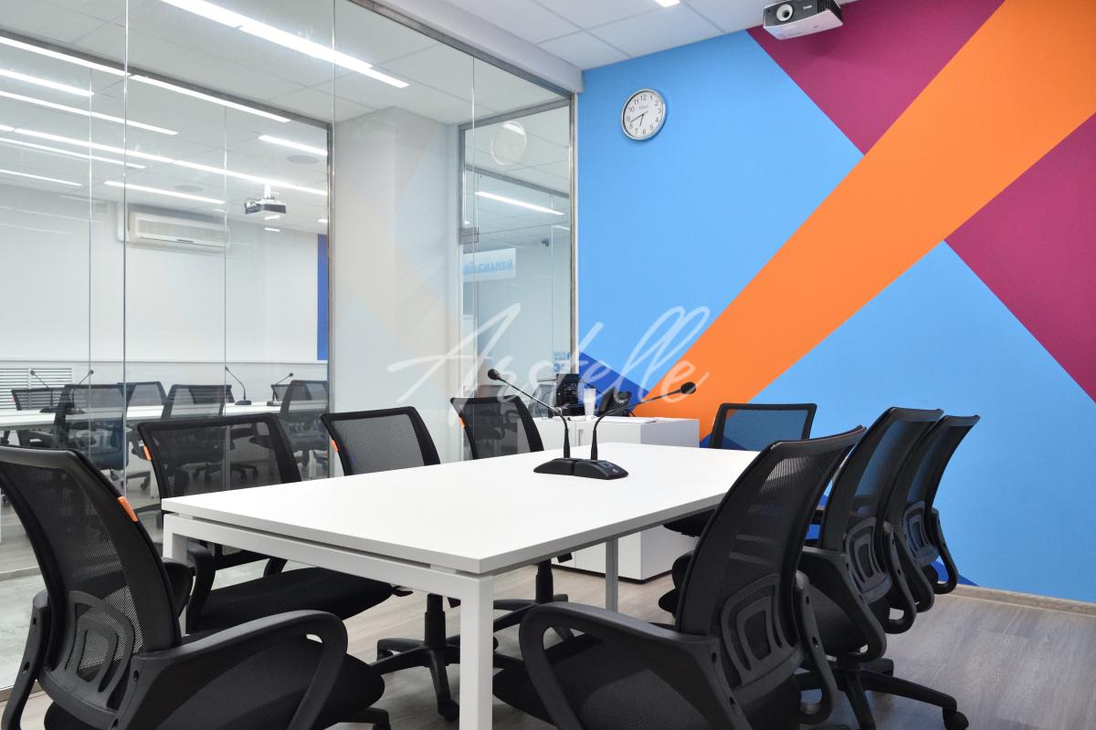Роль офиса в развитии компании